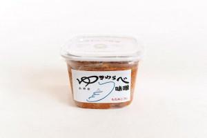 ゆきわらべ味噌